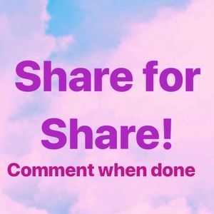 SHARE GAME (5-30 items)